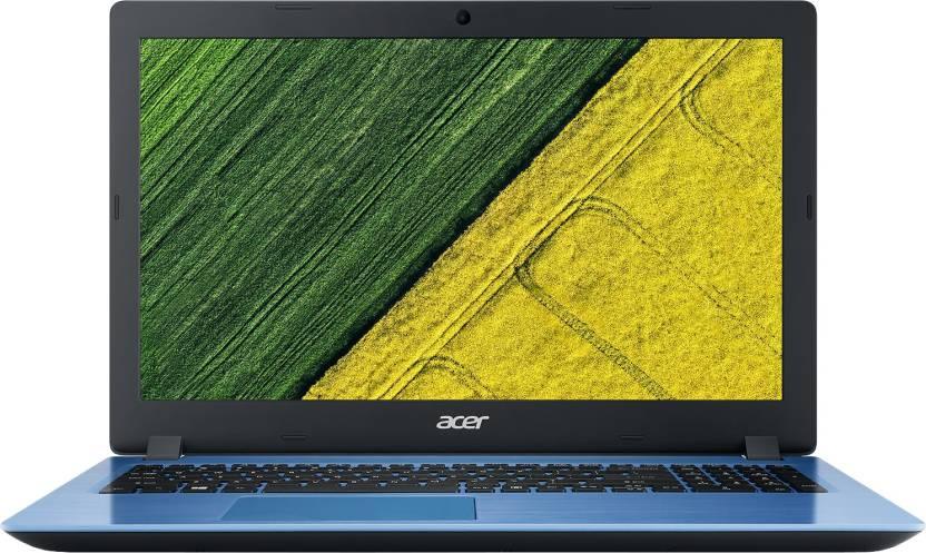 Acer Aspire 3 Laptop - Best laptop under 30000