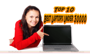 Best Laptop Under 30000 To Buy Online In India