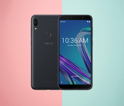 Asus Zenfone Max Pro M1 - Best phone under 15000