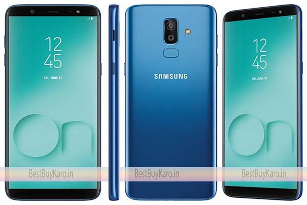 Best Samsung mobile under 20000 in India