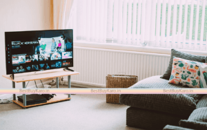 Best TV Under 30000 To Buy Online in India, The Top 10 Televisions List