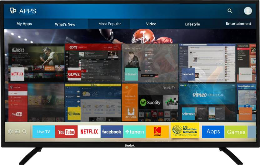 Best TV Under 30000 In India 2019, Top 10 Televisions » Best Buy Karo