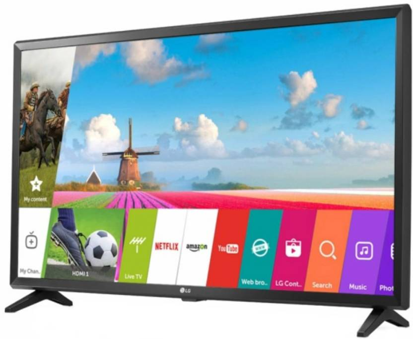 LG Smart 32 inch HD Ready LED Smart TV
