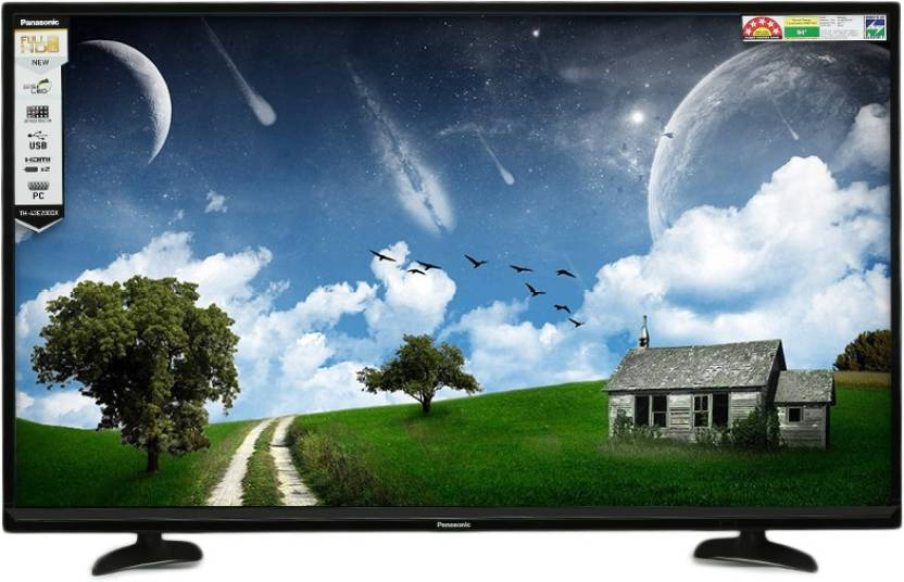 Panasonic 40 inch Full HD LED TV - top 10 best led tv under 30000