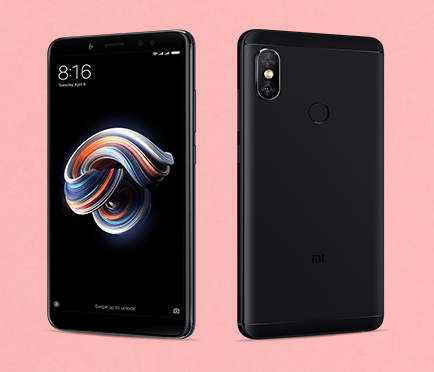Redmi Note 5 Pro - best phone under 15000 in India