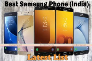 Top 10 Best Samsung Phone Under 20000 in India