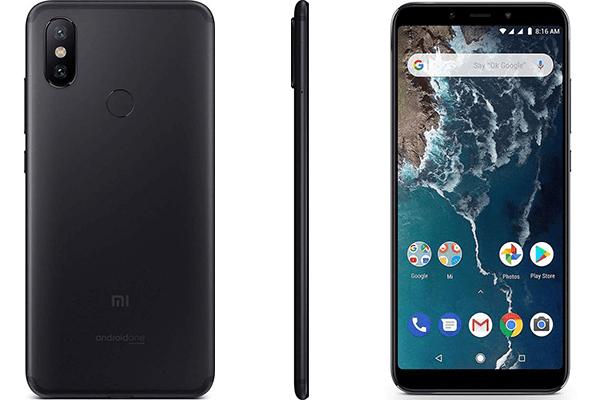 Xiaomi Mi a2 best mobile under 20000