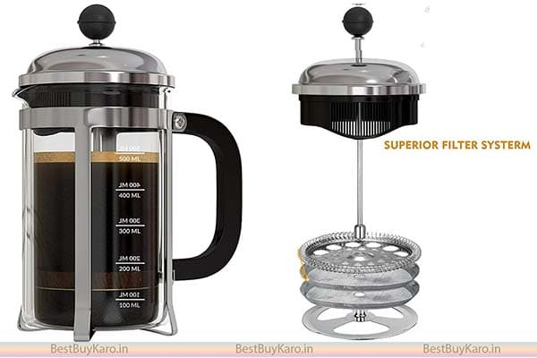 best 10 coffee maker in india to buy online