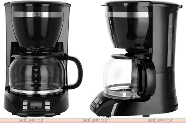 best drip coffee maker in india