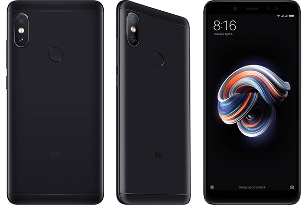 redmi note 5 pro buy flipkart amazon