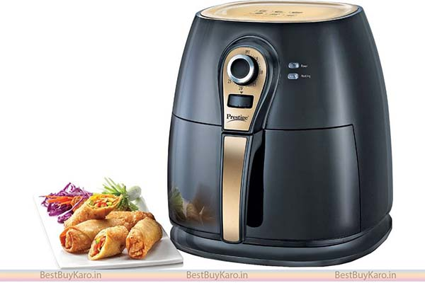 Air fryer in India
