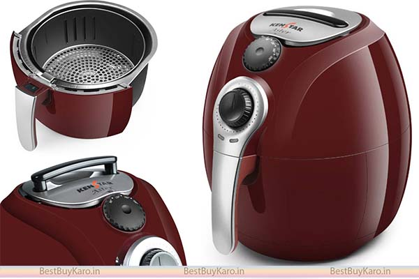 Best ten Air Fryer in India
