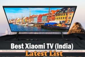 xiaomi mi tv 4a review online price India
