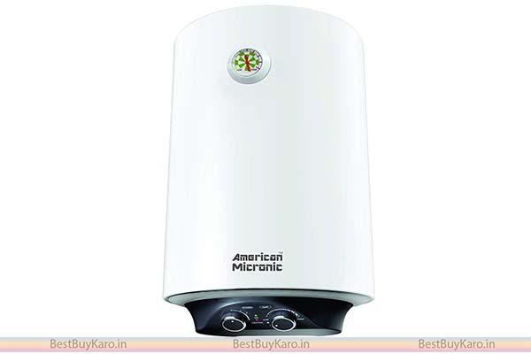 best storage water heater