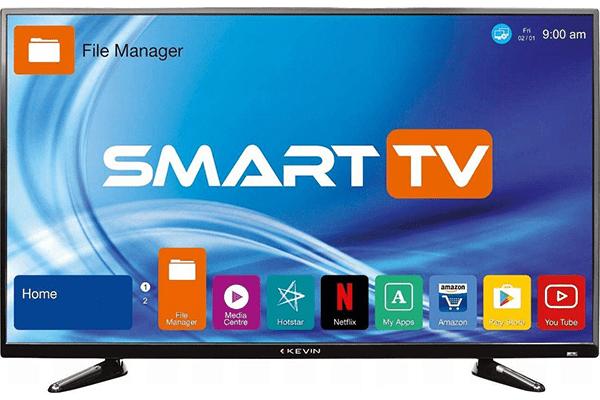 40 inch smart TV in India To buy online