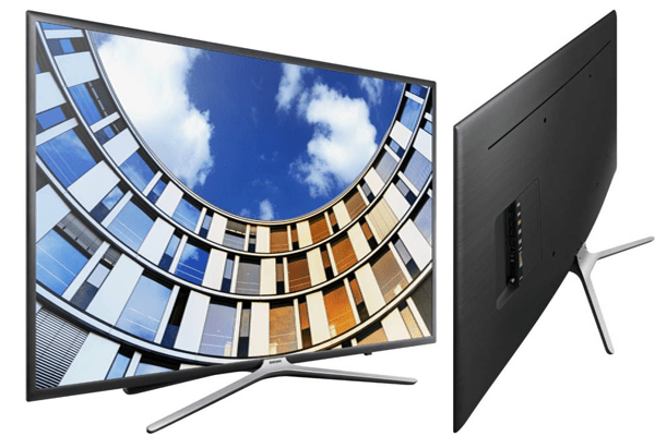 Best 32 inch full HD smart TV in India