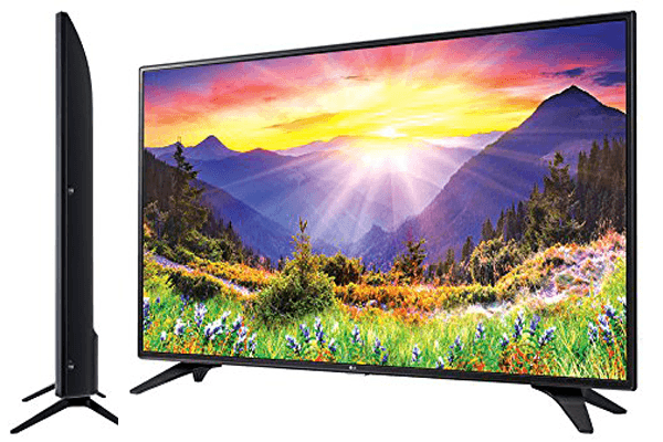Best 32 inch led tv in India