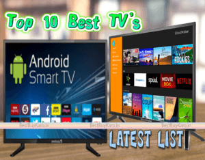 Best 40 inch smart TV in India With Online Price