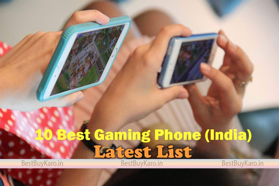 Best Gaming Phones Under 15000 In India, Top 10 List
