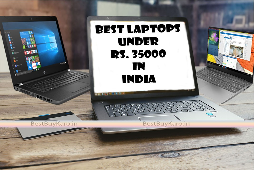10 Best Laptops under 25000 Rs in India (2018) | Review ...