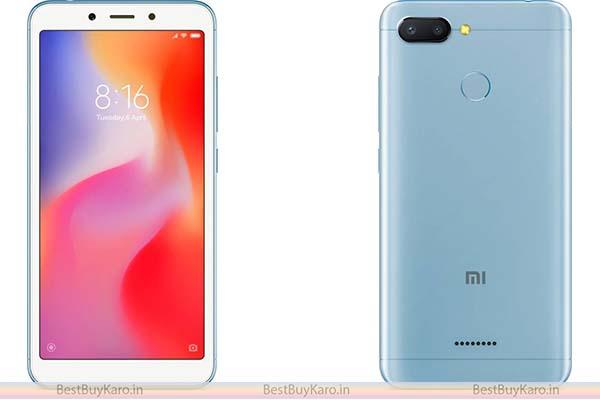 Best MI phone in India under 10000