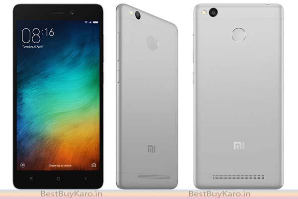 Best Redmi phones under 8000 in India