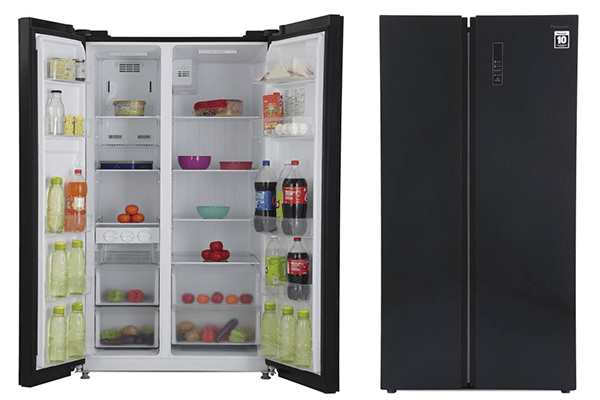 Best Side by Side Refrigerator In India, top 10 list