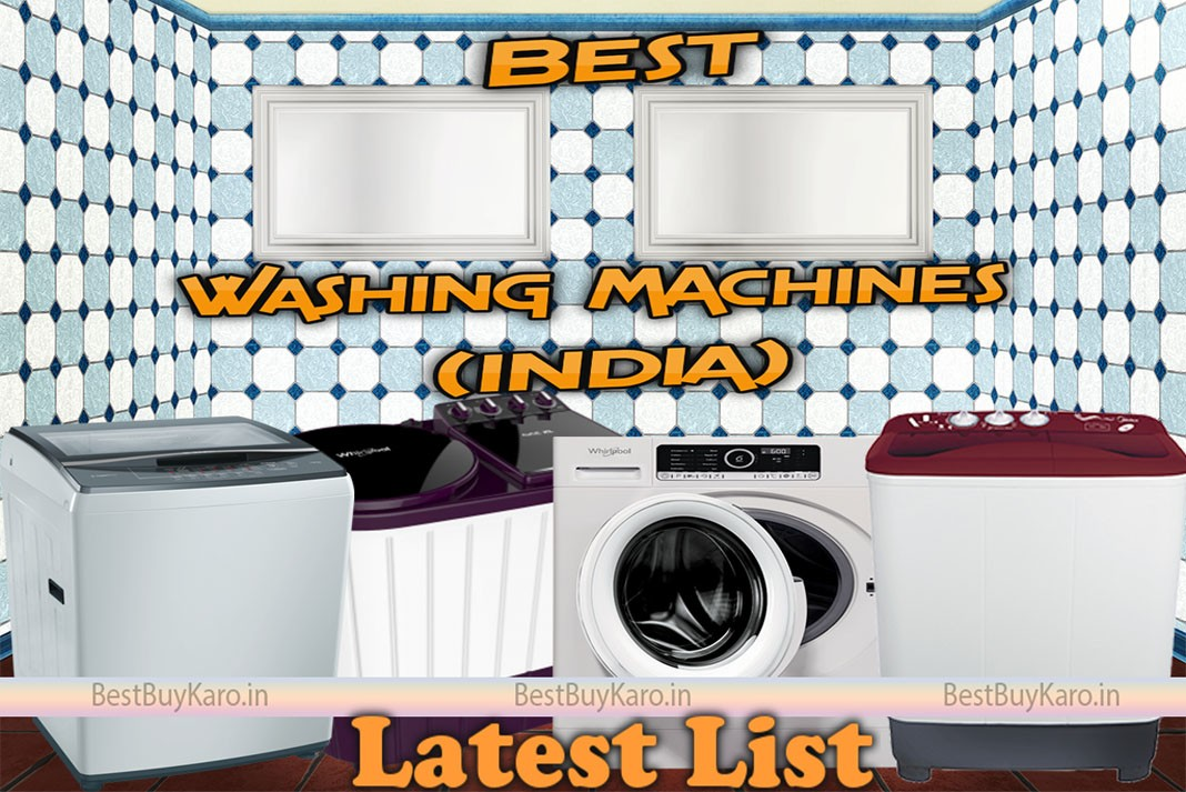 Best Washing Machine Under 15000 In India