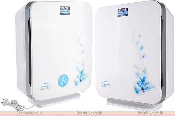 best air purifier for delhi