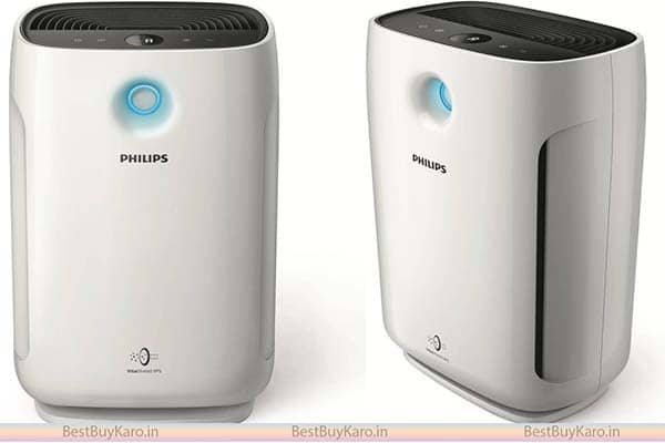 best air purifiers in india for delhi pollution