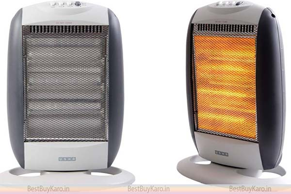 best heater for room in india