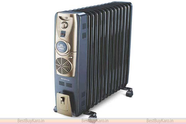 Best room heater in India with price