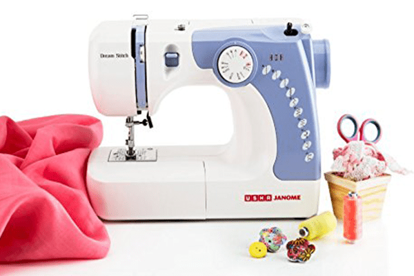 Best sewing machine for home use In India from top brands