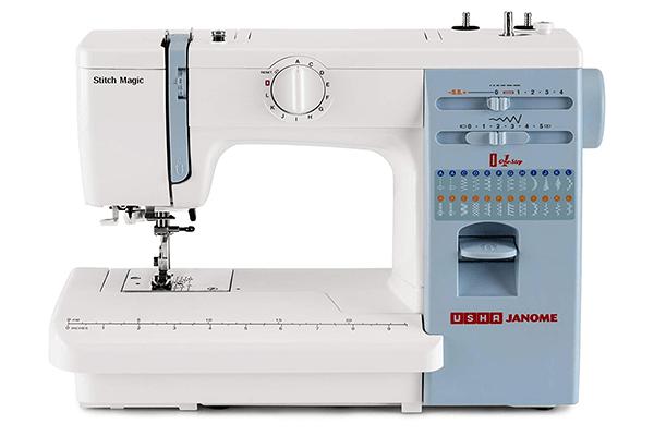 Best usha silai machine, top 10 best sewing machines list