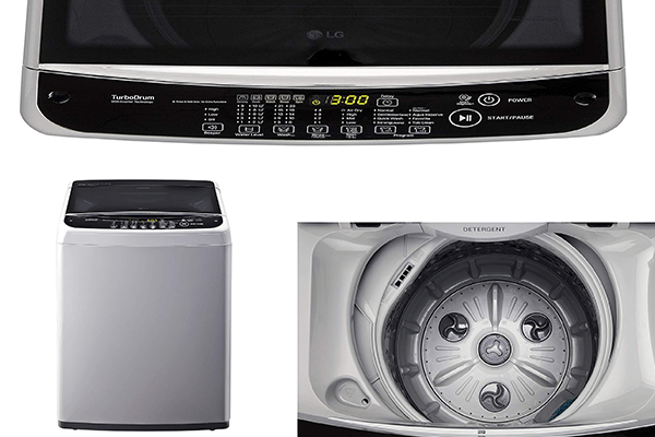 Best washing machine under 20000 in India with online price