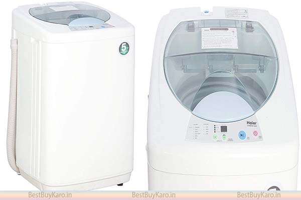 Best washing machines under 15000 in India, Top 10 List