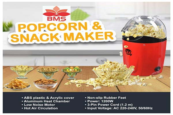 Popcorn Maker Machine online in India with price