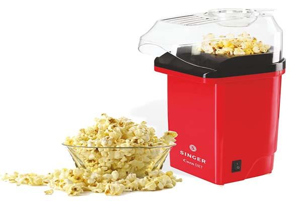 Singer Corn Diet Best Popcorn Maker machine India