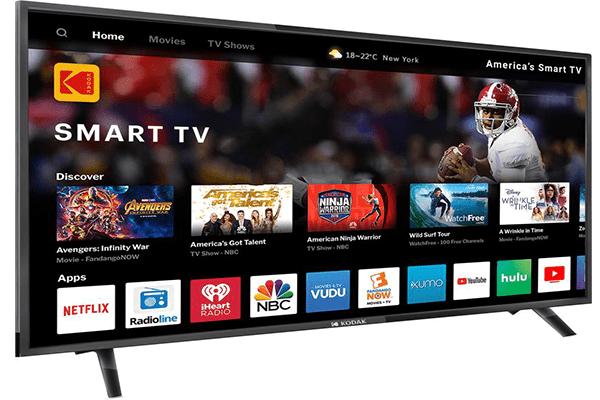 Top 10 40 inch smart TV in India To buy online