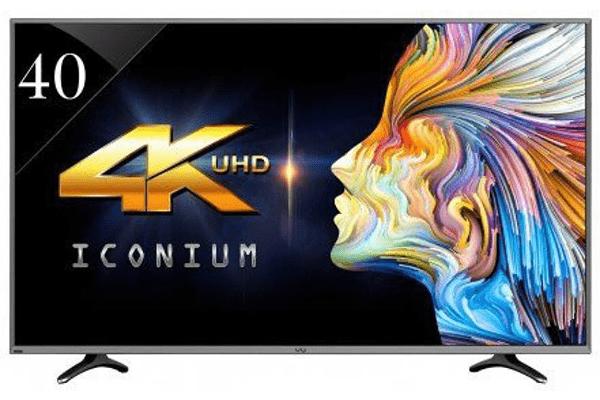 Top 10 Best 40 inch smart TV in India To buy online