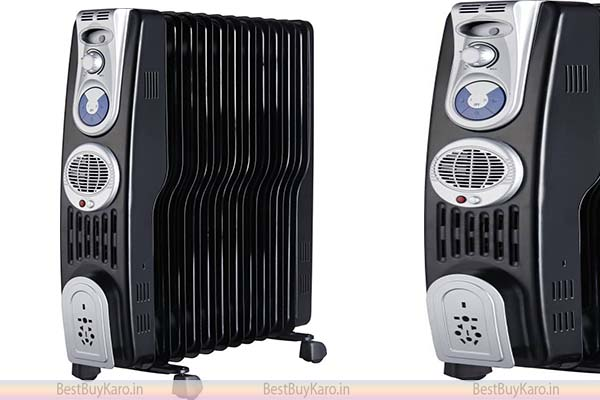 top 10 best room heater in india