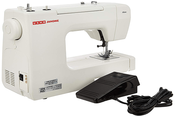 Top 10 Best sewing machine for home use In India, top buy online