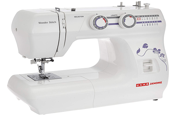 Top 10 Best sewing machine in India, Top buy online (silai mchine)