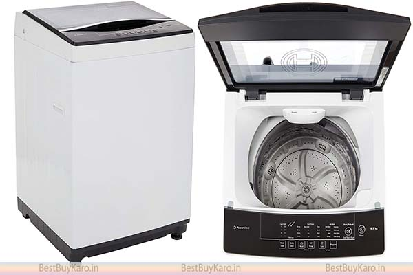 Top 10 Best washing machine under 15000 in India with price