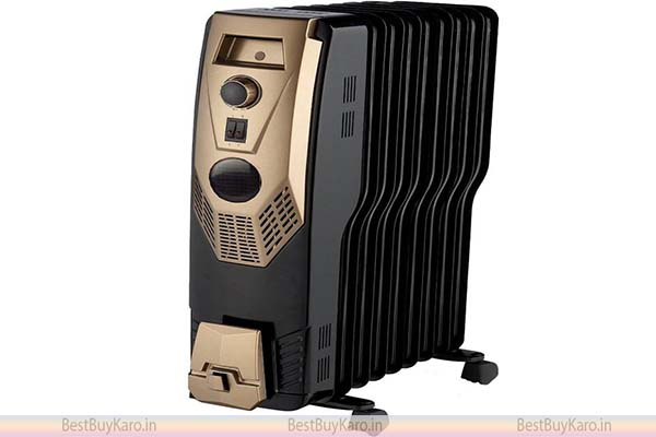 top 5 best room heater in india