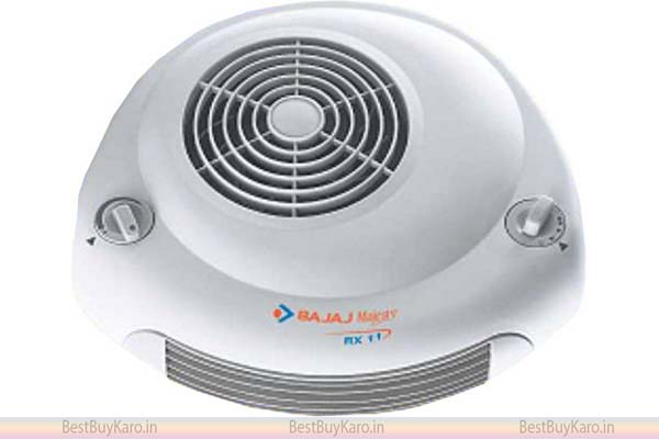 Which room heaters are best to buy online