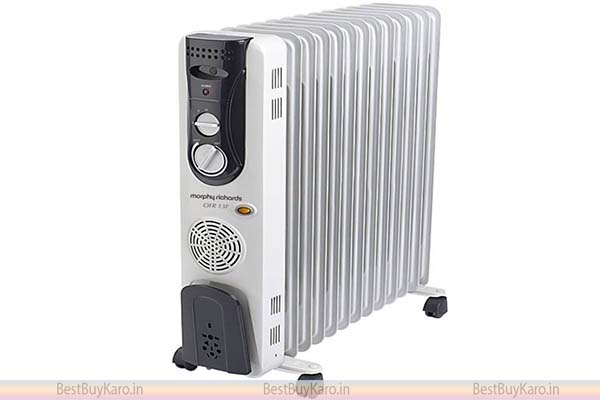 best oil heater in India