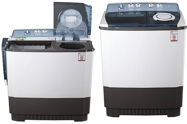 Best semi automatic washing machine under 20000