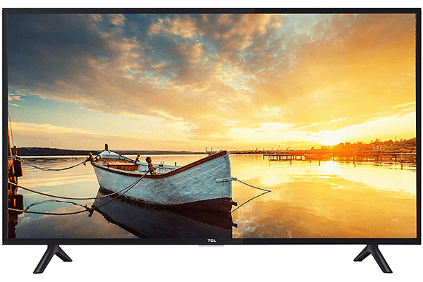 top 10 40 inch smart TV in India with price