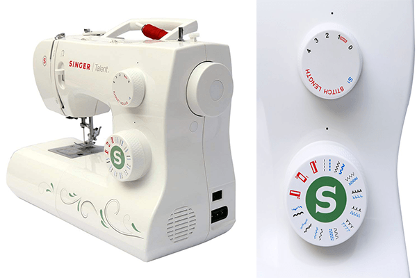 Which sewing machine is best for home use in India